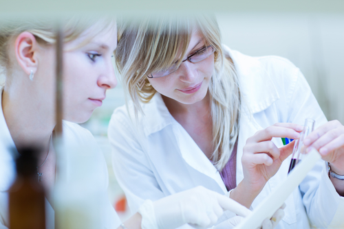 AbbVie's Chronic Hepatitis C Combo Gains Positive Opinions From CHMP