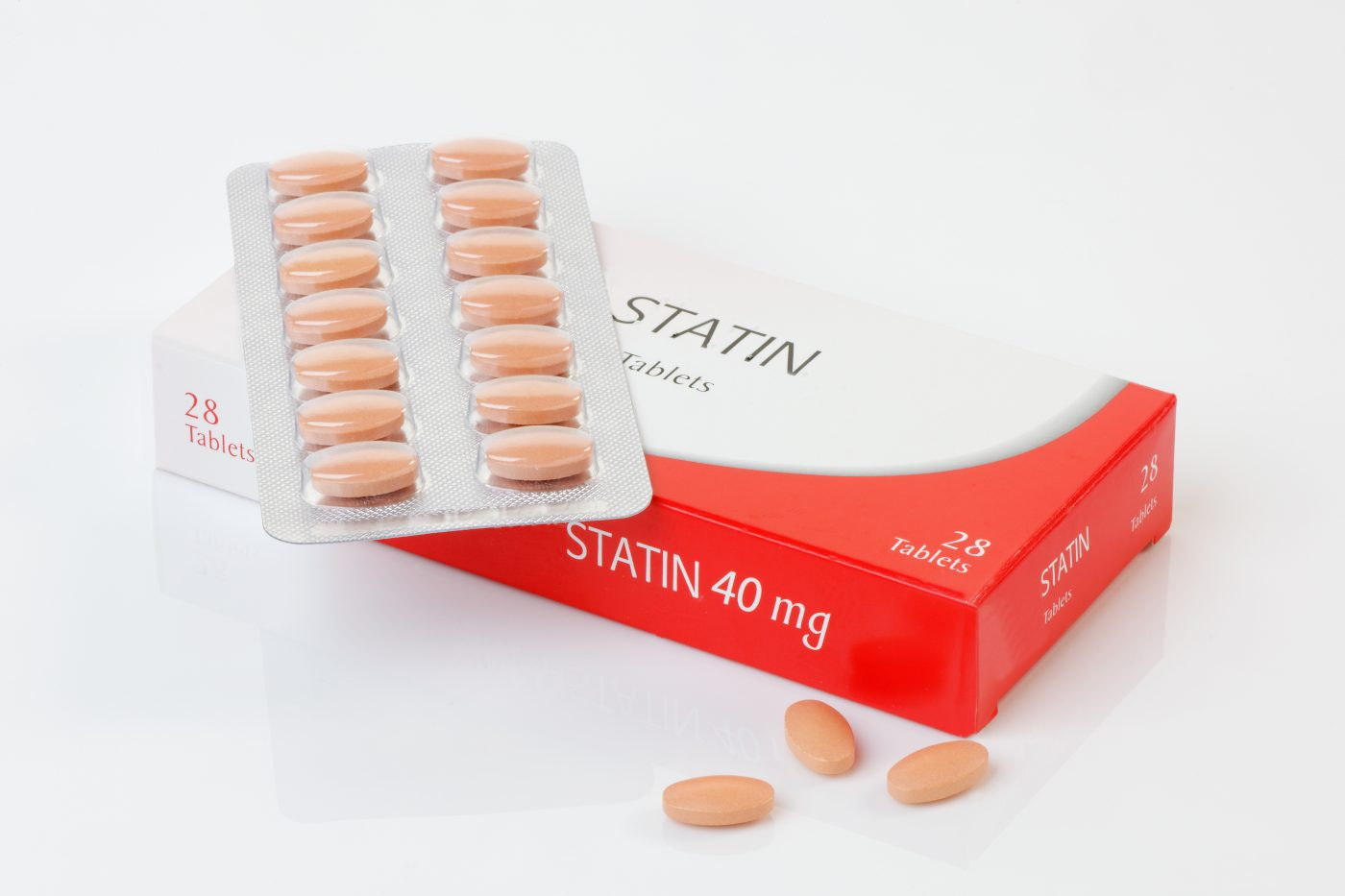 Statin Therapy Benefits Veterans with HCV