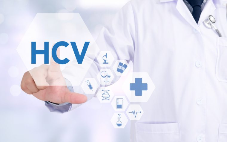 Harvoni cured HCV patients