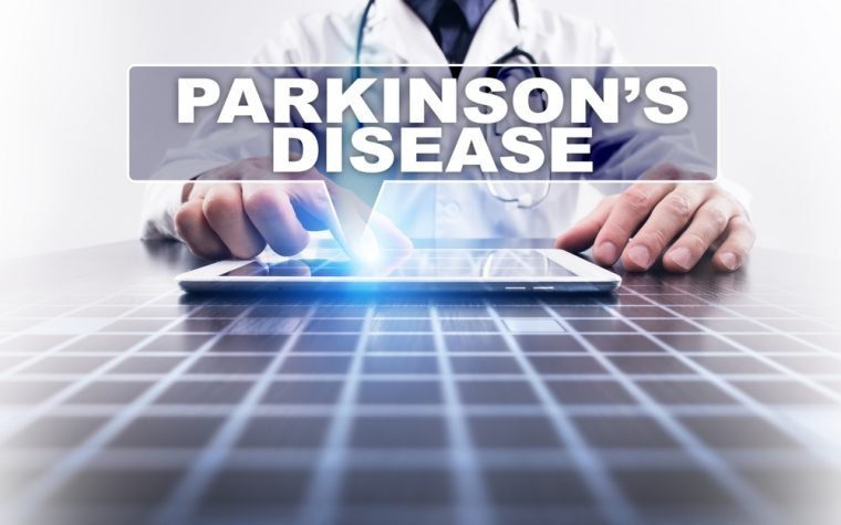 viral hepatitis and Parkinson's link