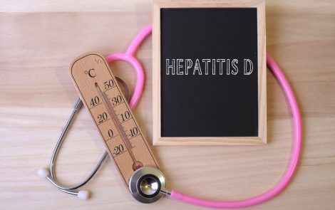 Eiger Files New Drug Application for Lambda as Hepatitis D Therapy, Starts Clinical Trials
